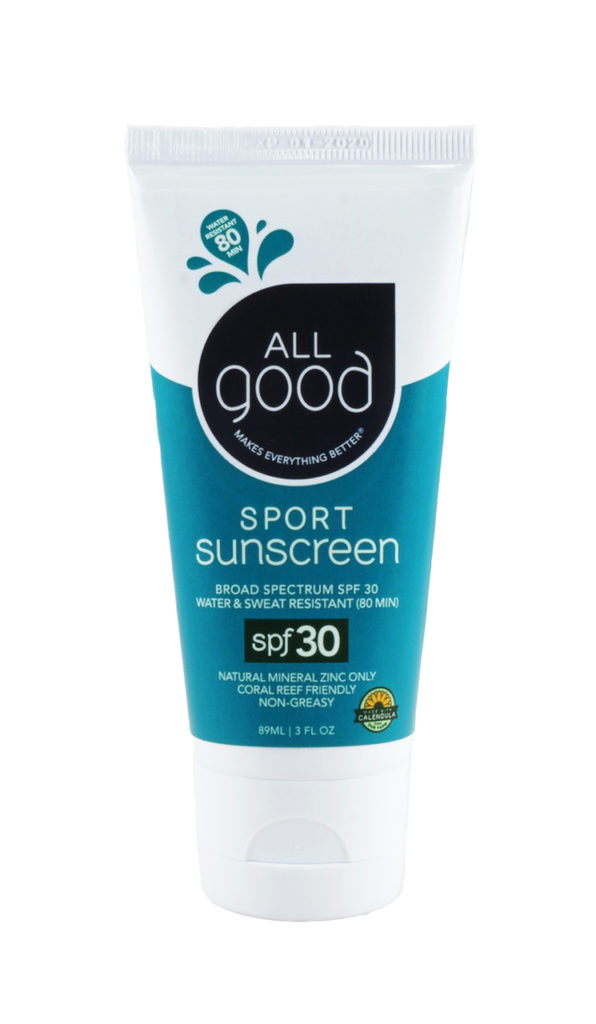 all good sport sunscreen