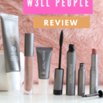 well people natural makeup review