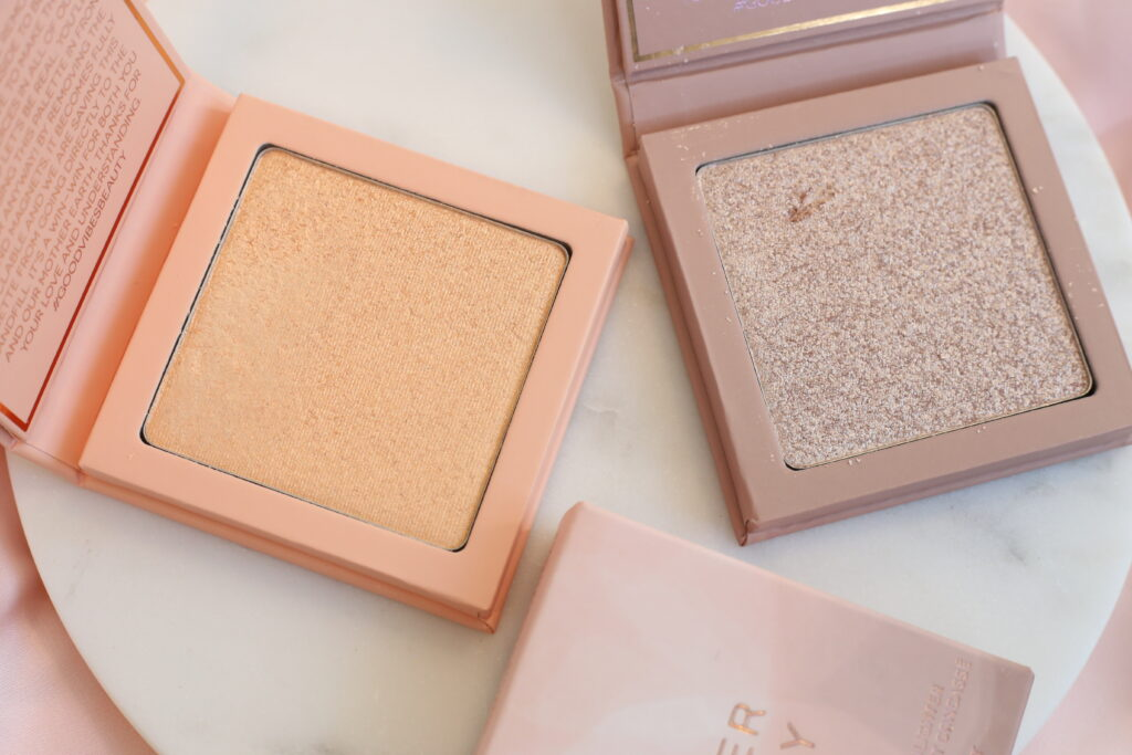 aether beauty diamond highlighter