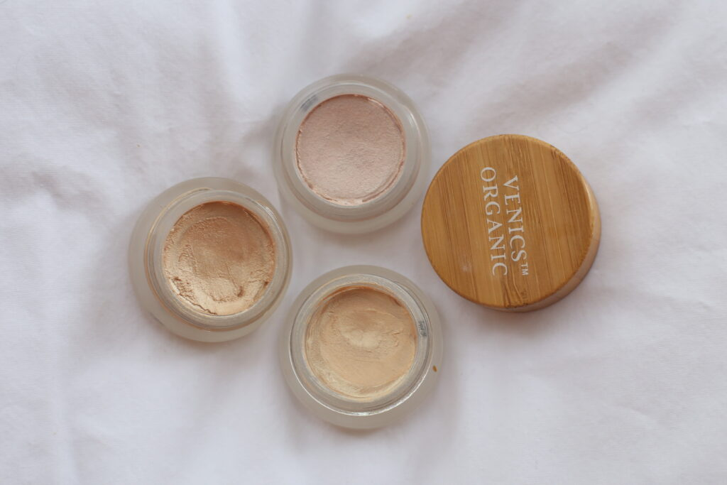 Venics Organic Highlighters