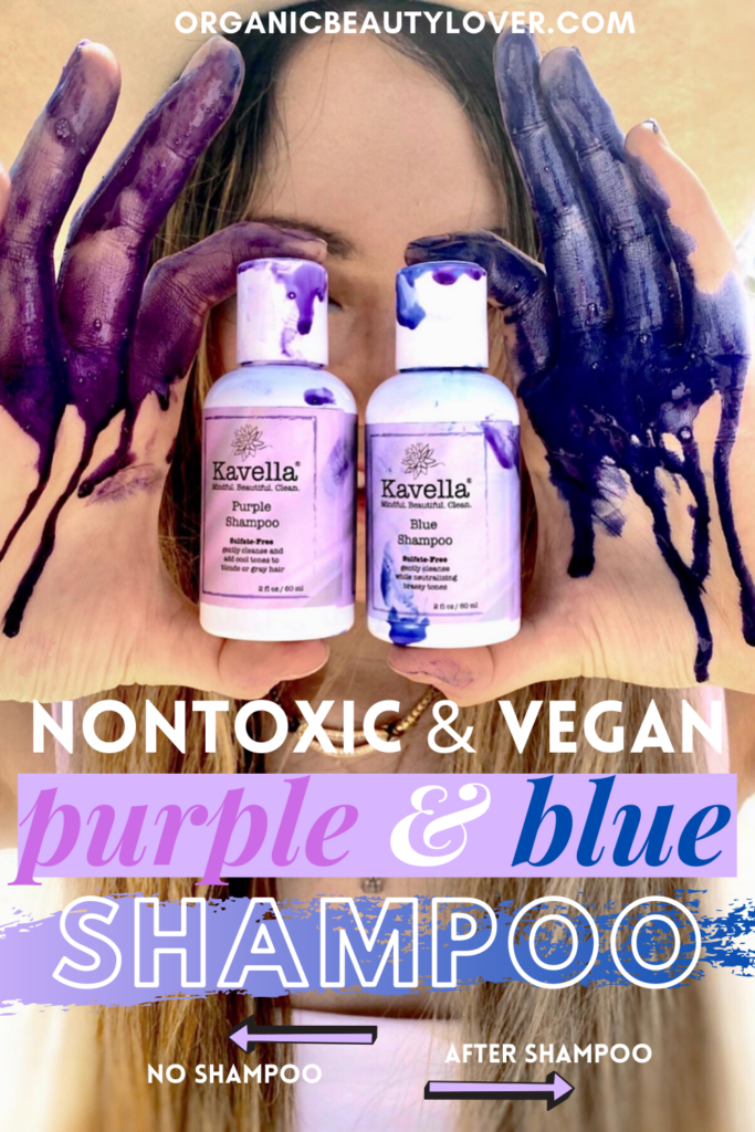 Best purple shampoo