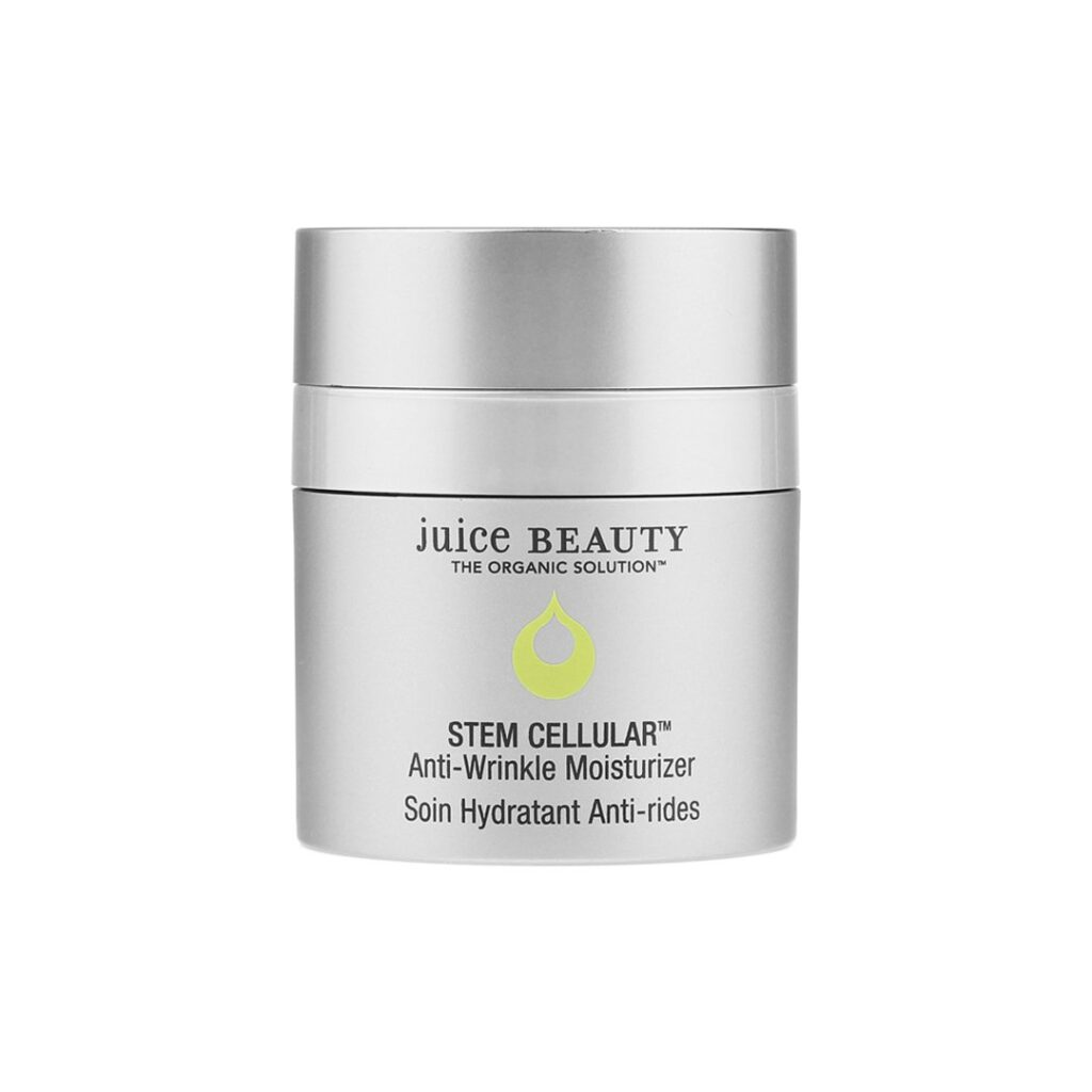 Juice beauty stem cellular moisturizer