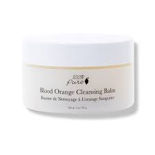 100 percent pure cleansing balm