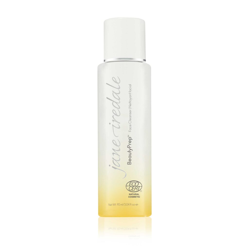 Jane iredale micellar cleansing water