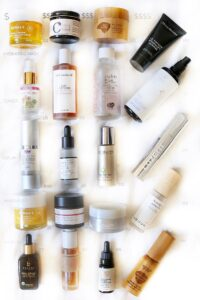 Organic beauty buying guide