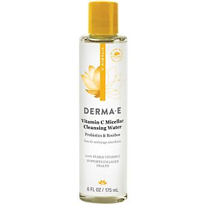 Derma e micellar cleansing watet