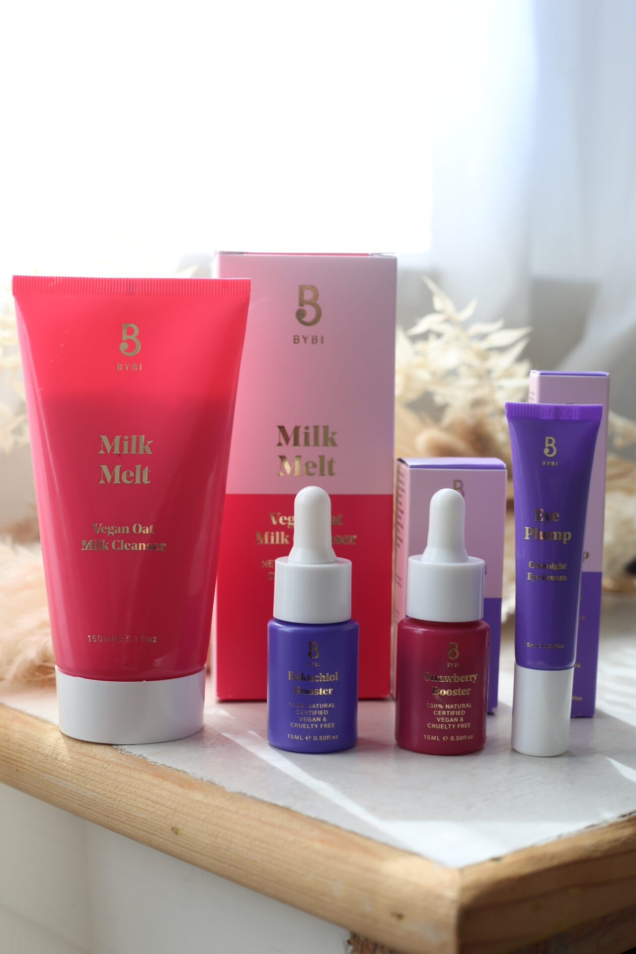 BYBI BEAUTY REVIEW