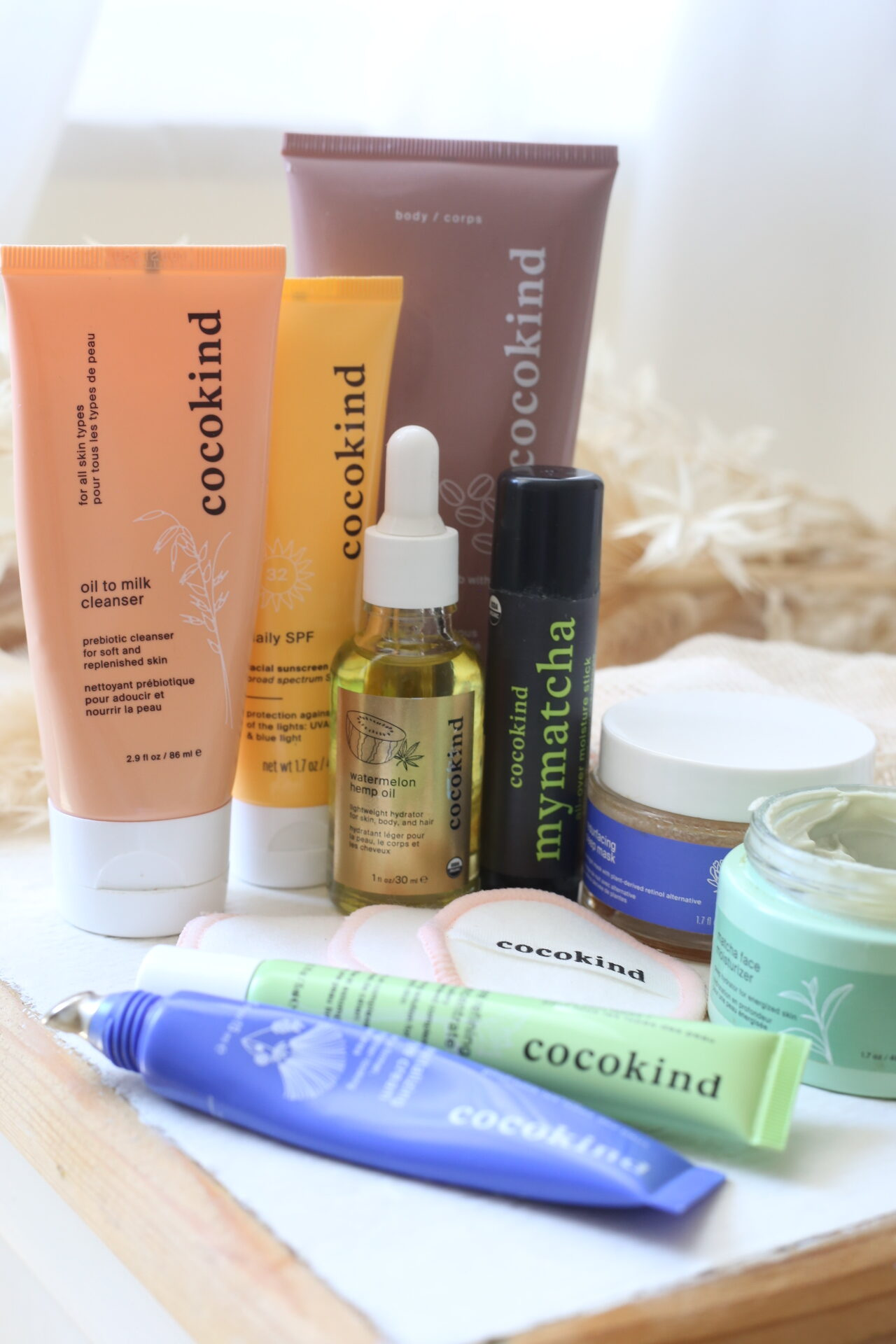 Cocokind skincare review