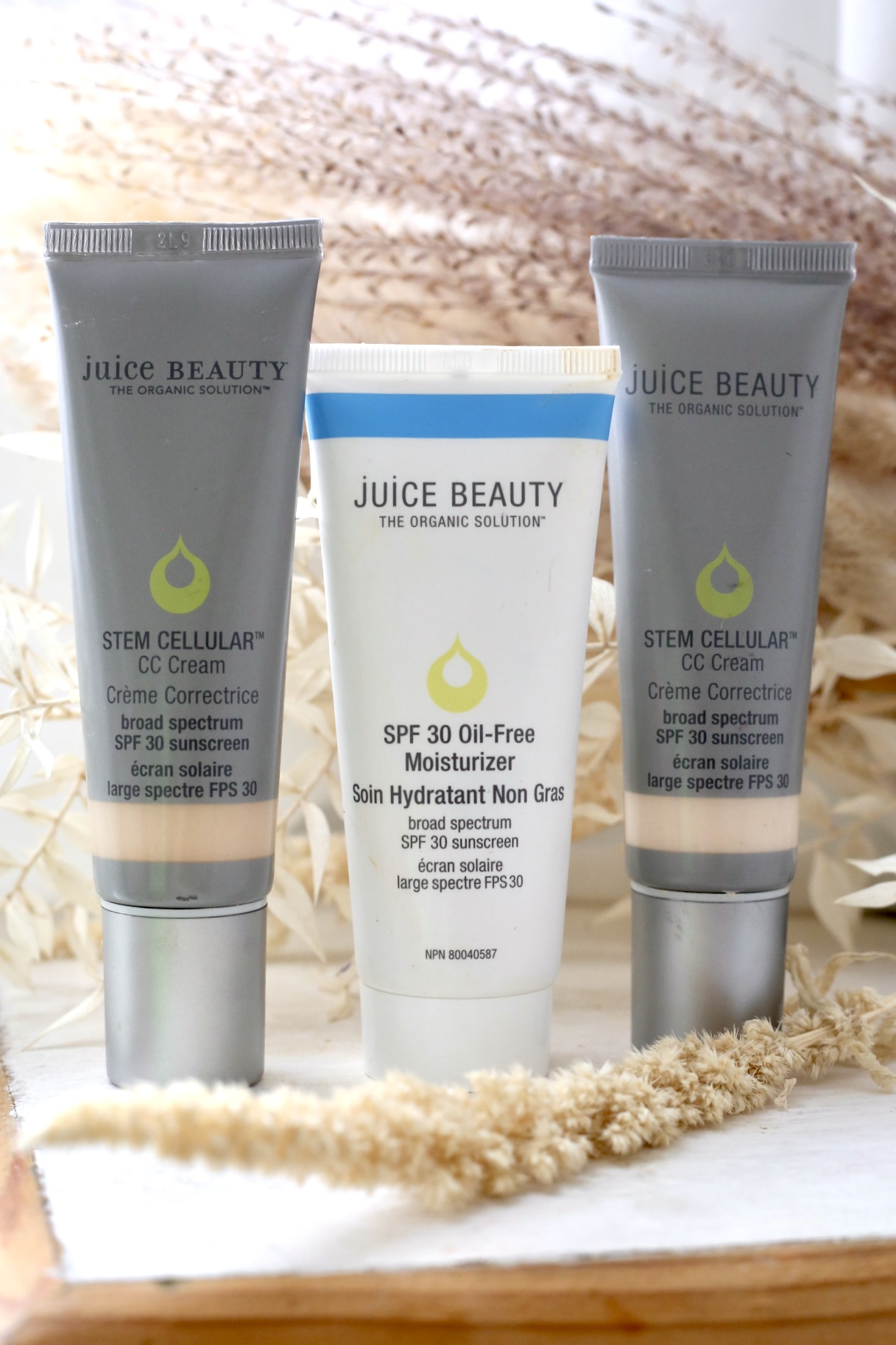 Juice beauty sunscreen review